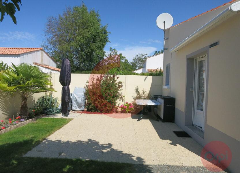 Maison à vendre 44.83m2 à Saint-Jean-de-Monts
