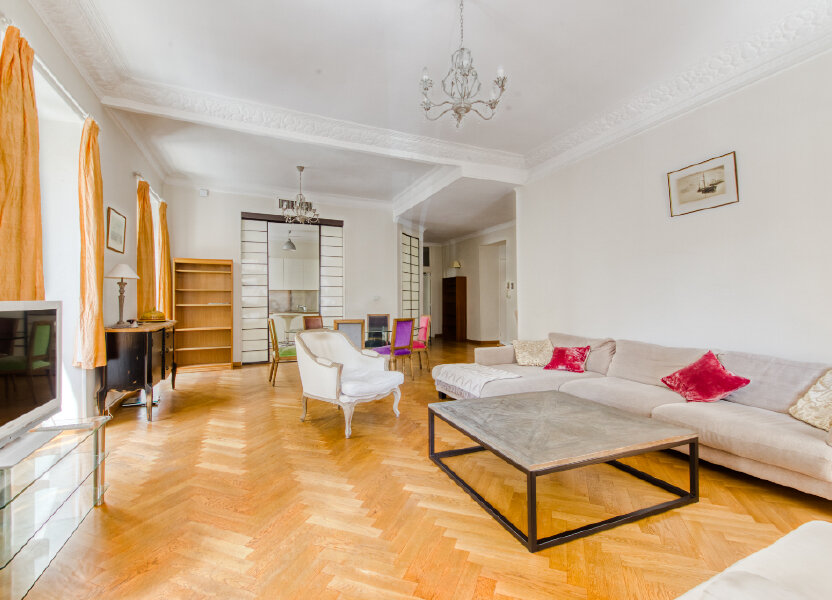 Appartement à louer 131.4m2 à Nice