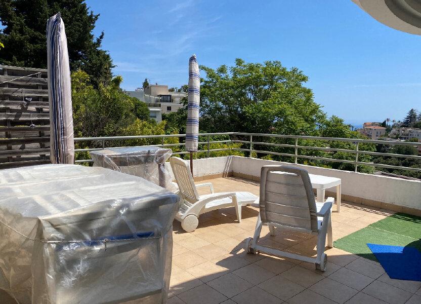 Appartement à louer 45.13m2 à Nice