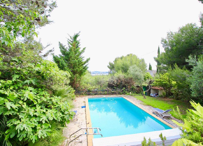 Maison à vendre 260m2 à Poussan