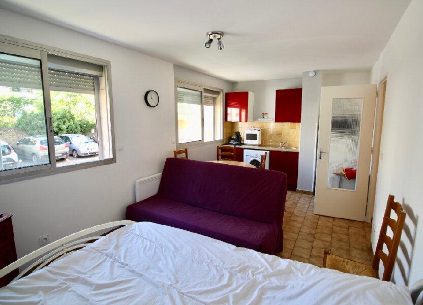 Appartement à vendre 23.45m2 à Sète