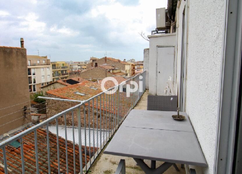 Appartement à vendre 73m2 à Sète