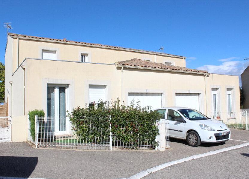 Maison à louer 94m2 à Nissan-lez-Enserune