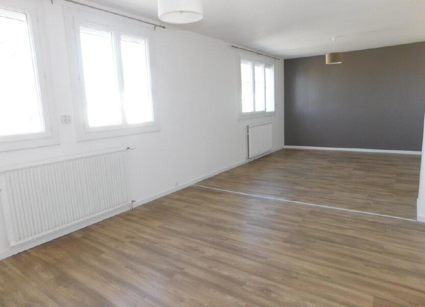 Maison à louer 96m2 à Limoges