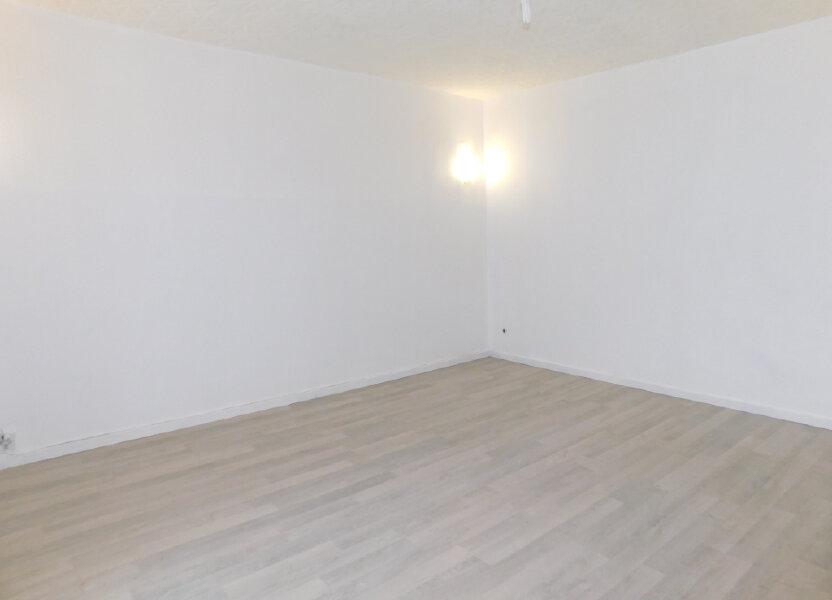 Appartement à louer 72.02m2 à Limoges