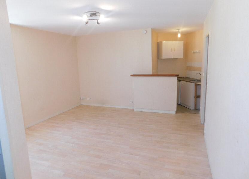 Appartement à louer 36.71m2 à Limoges
