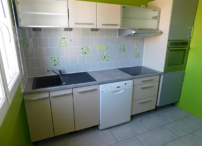 Appartement à louer 68m2 à Limoges