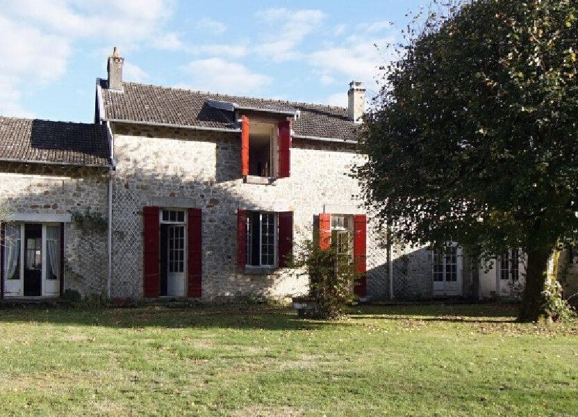 Maison à vendre 245m2 à Marval