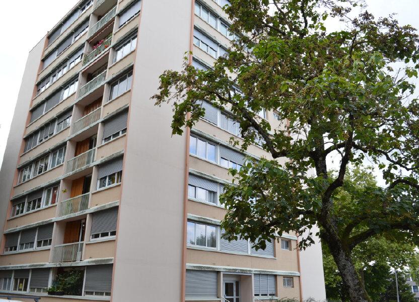 Appartement à vendre 67.77m2 à Limoges