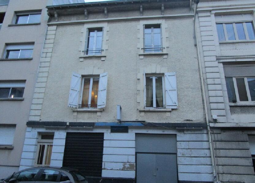Immeuble à vendre 306m2 à Limoges
