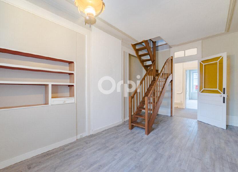 Appartement à vendre 120.74m2 à Limoges