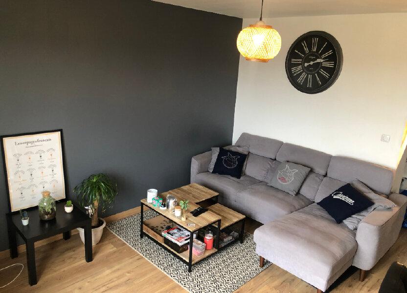Appartement à louer 47.62m2 à Limoges