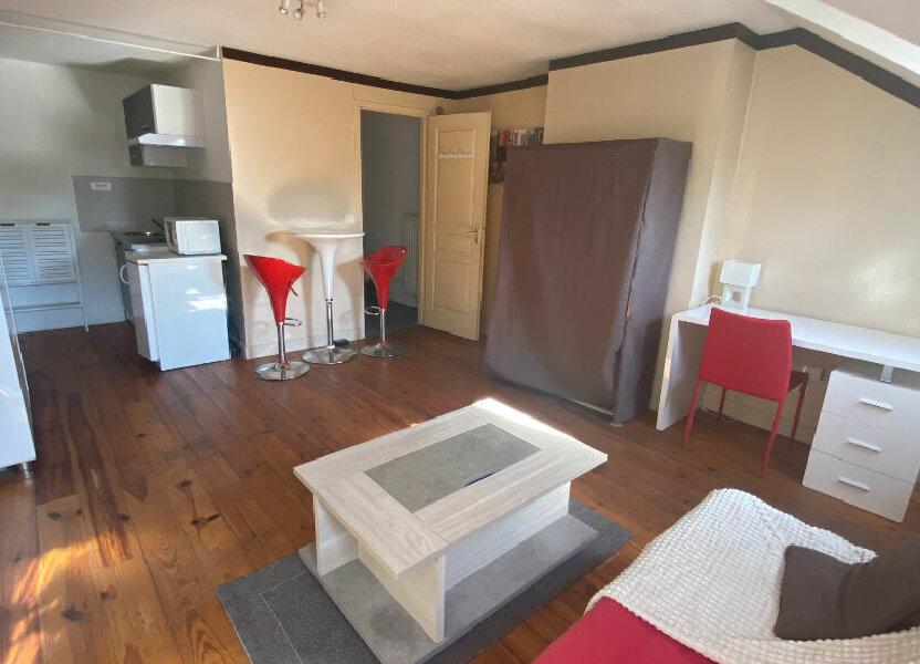 Appartement à louer 21.46m2 à Limoges