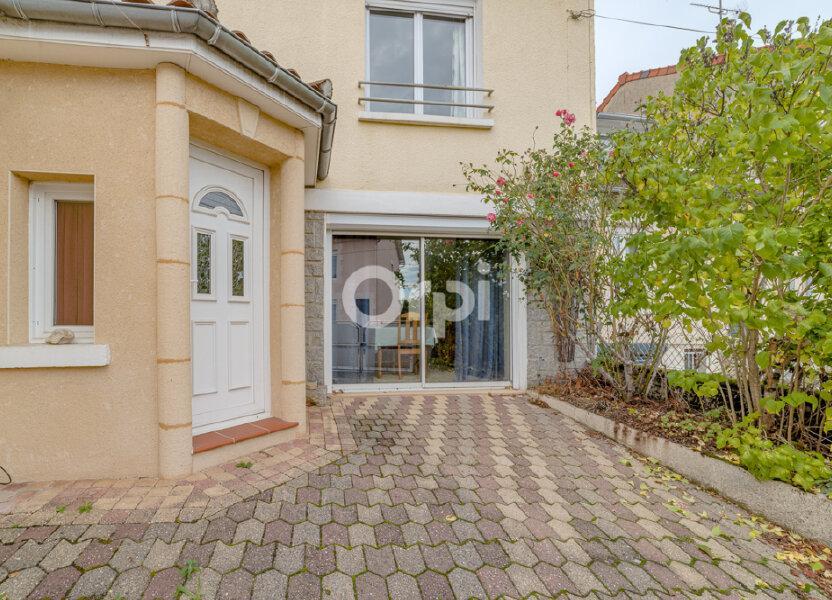 Maison à vendre 191.09m2 à Limoges