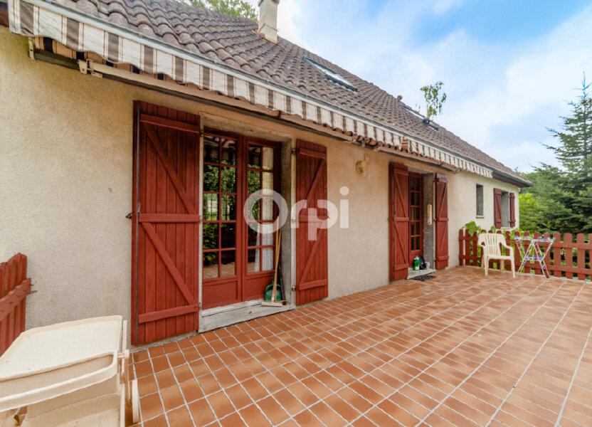 Maison à vendre 161.81m2 à Limoges