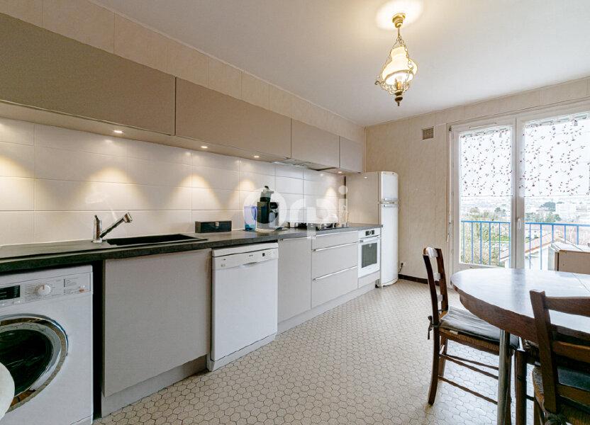 Appartement à vendre 77.44m2 à Limoges