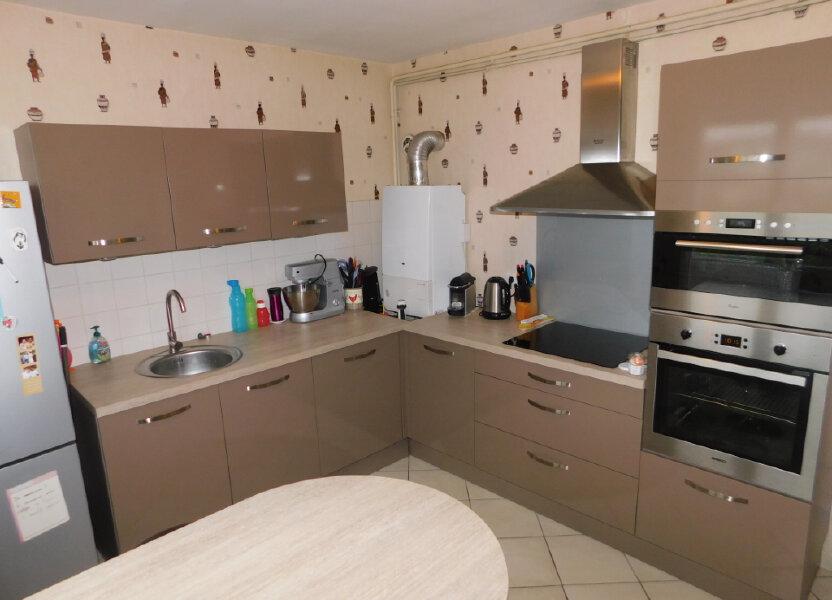 Appartement à louer 65m2 à Limoges