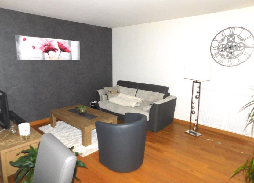 Appartement à louer 73m2 à Limoges