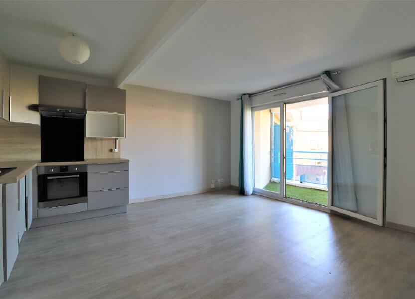 Appartement à vendre 50.28m2 à Balma