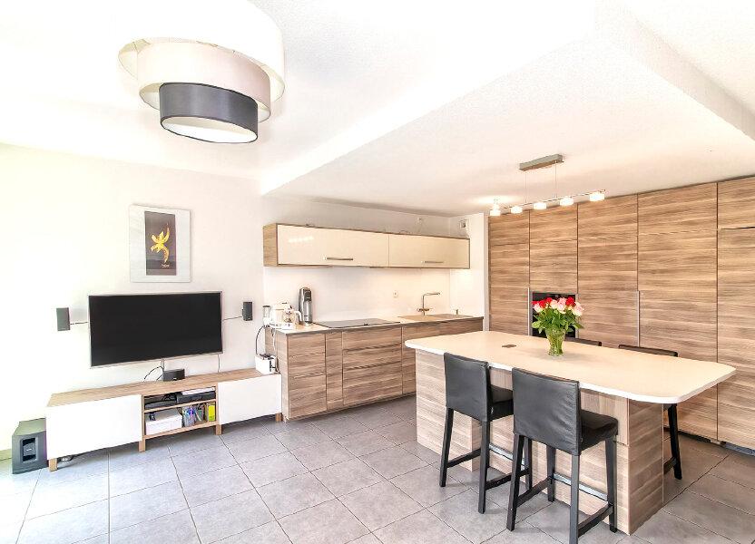 Maison à vendre 82.85m2 à Toulouse