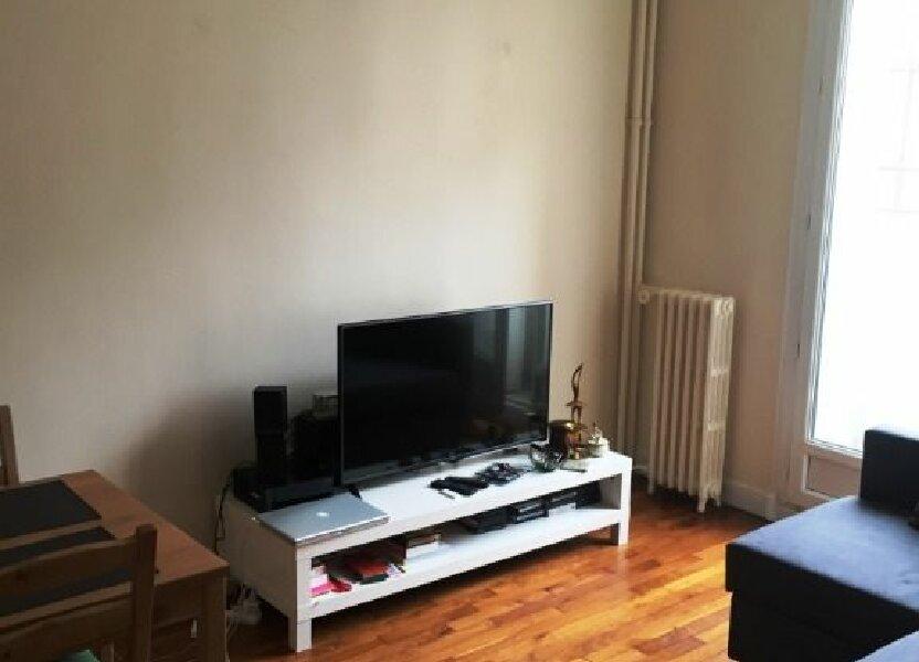 Appartement à louer 40.06m2 à Paris 10
