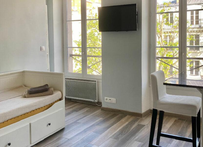 Appartement à louer 18.55m2 à Paris 10