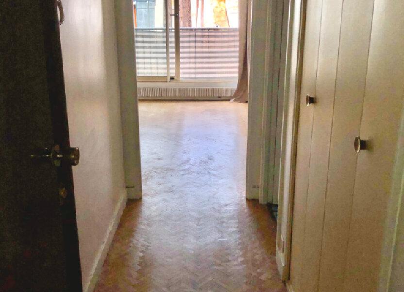 Appartement à louer 28.28m2 à Paris 11
