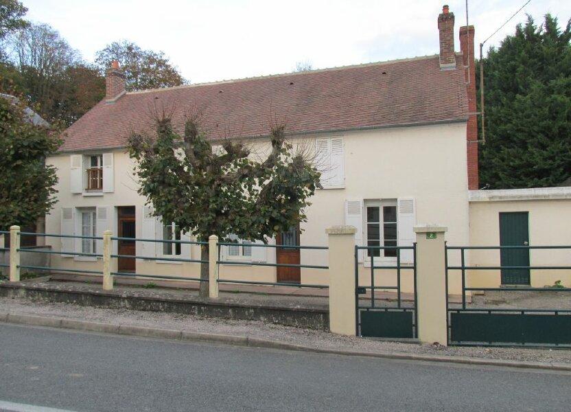 Maison à louer 124m2 à Triguères