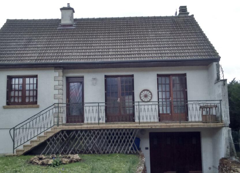 Maison à vendre 109m2 à Gy-les-Nonains