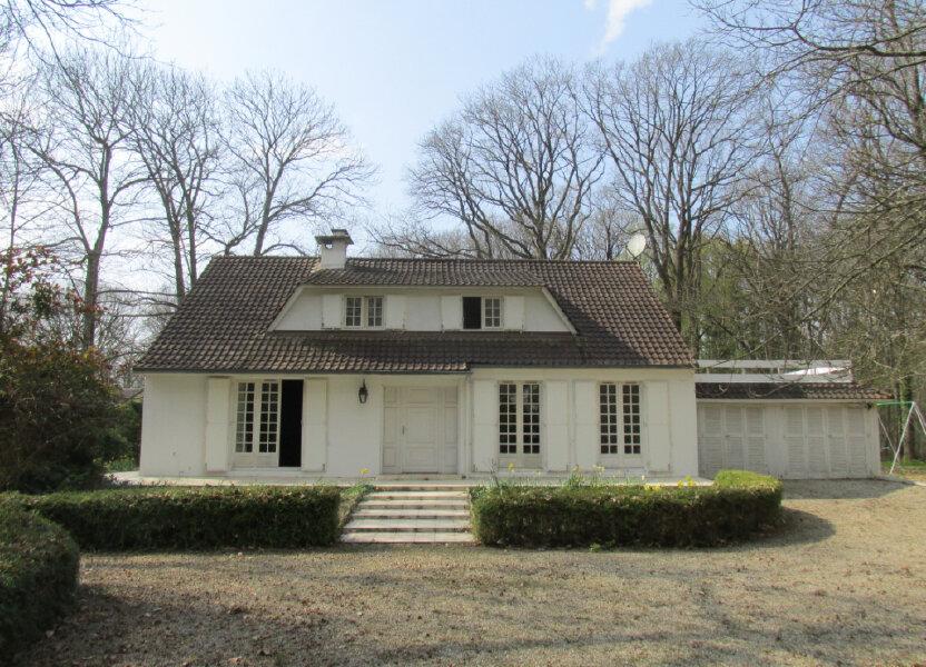 Maison à vendre 176m2 à La Selle-en-Hermoy