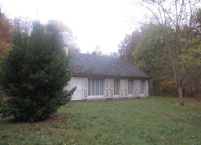 Maison à vendre 92m2 à Saint-Firmin-des-Bois
