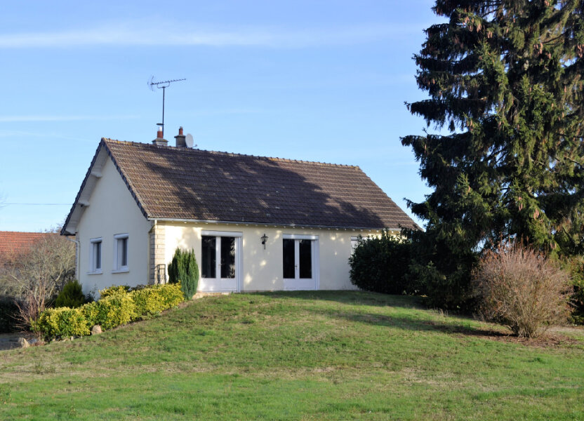 Maison à vendre 86m2 à Chuelles