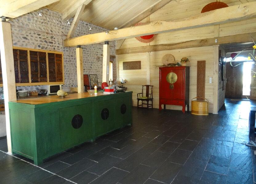 Maison à vendre 316m2 à Saint-Julien-sur-Garonne