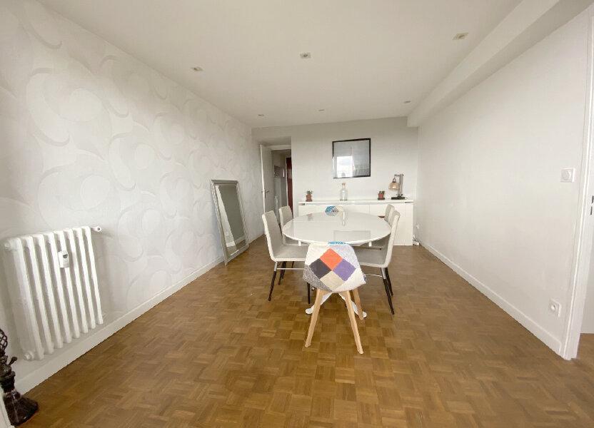 Appartement à louer 64.66m2 à Toulouse