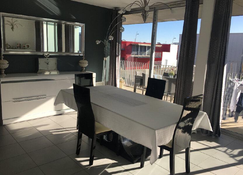 Appartement à vendre 87m2 à Blagnac