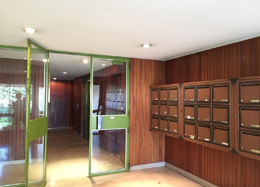 Appartement à vendre 67.7m2 à Avignon