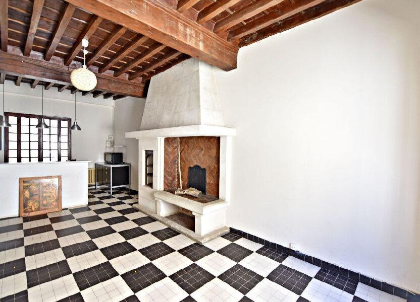 Appartement à vendre 95m2 à Villeneuve-lès-Avignon