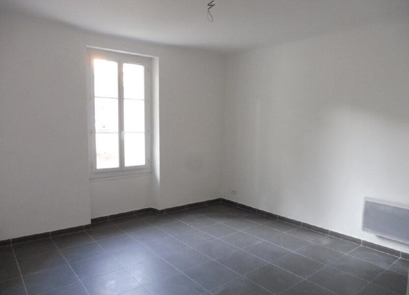 Appartement à louer 44.27m2 à Avignon