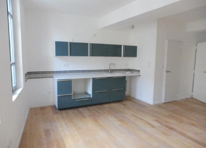 Appartement à louer 46.92m2 à Avignon