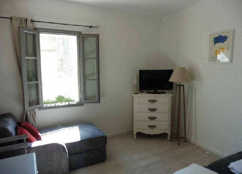 Appartement à louer 21m2 à Avignon