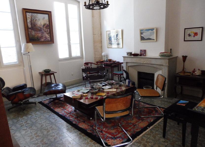 Appartement à vendre 94.62m2 à Avignon
