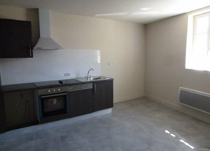 Appartement à louer 48.75m2 à Avignon