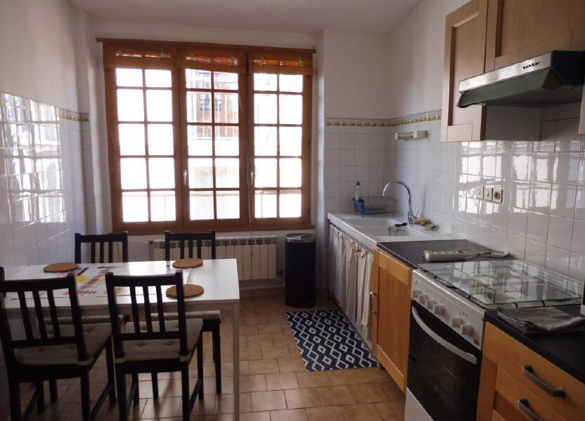 Appartement à louer 51.37m2 à Avignon
