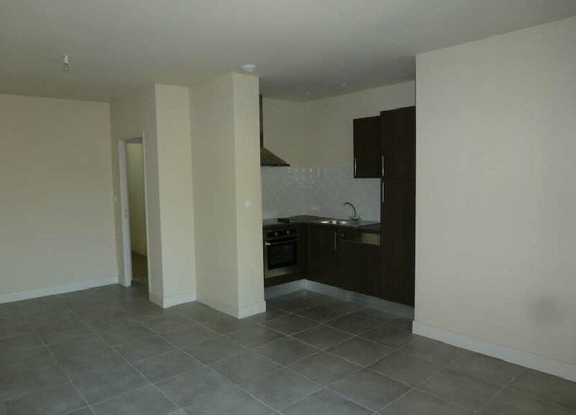 Appartement à louer 53.13m2 à Avignon