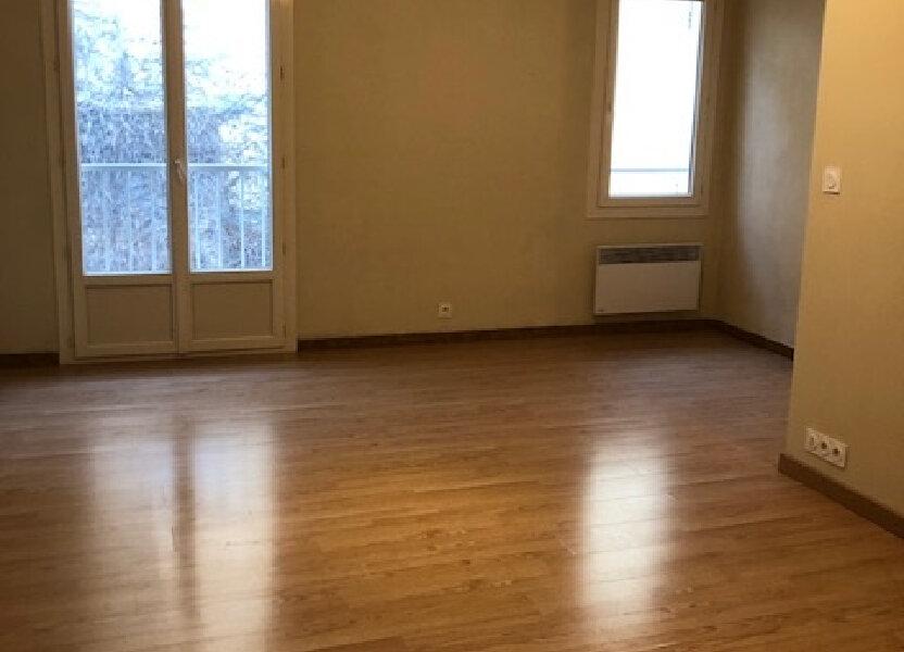 Appartement à louer 40m2 à Avignon