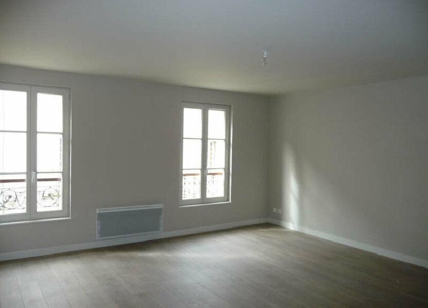 Appartement à louer 55.4m2 à Avignon