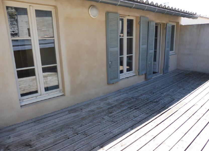 Appartement à louer 25m2 à Avignon