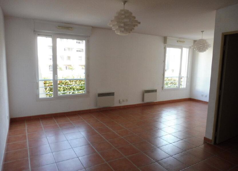 Appartement à louer 55m2 à Avignon