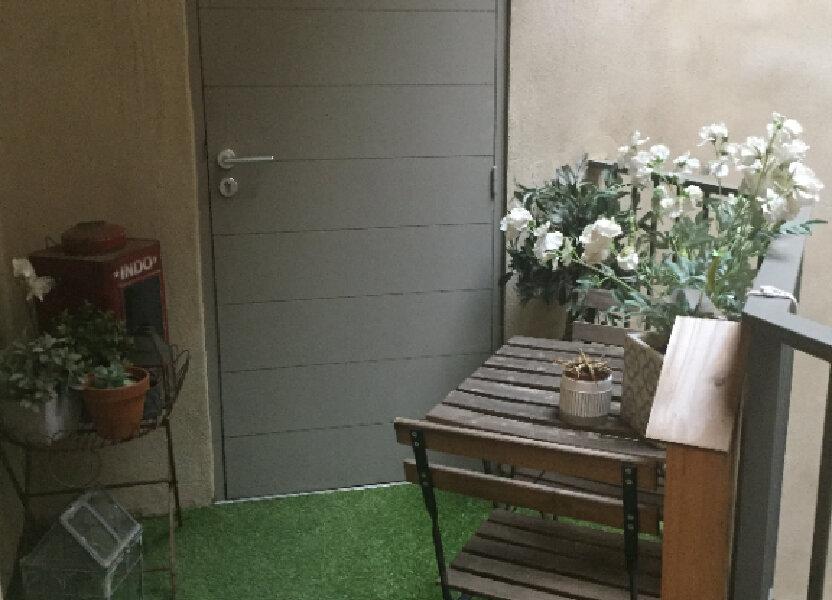 Appartement à louer 47.74m2 à Avignon