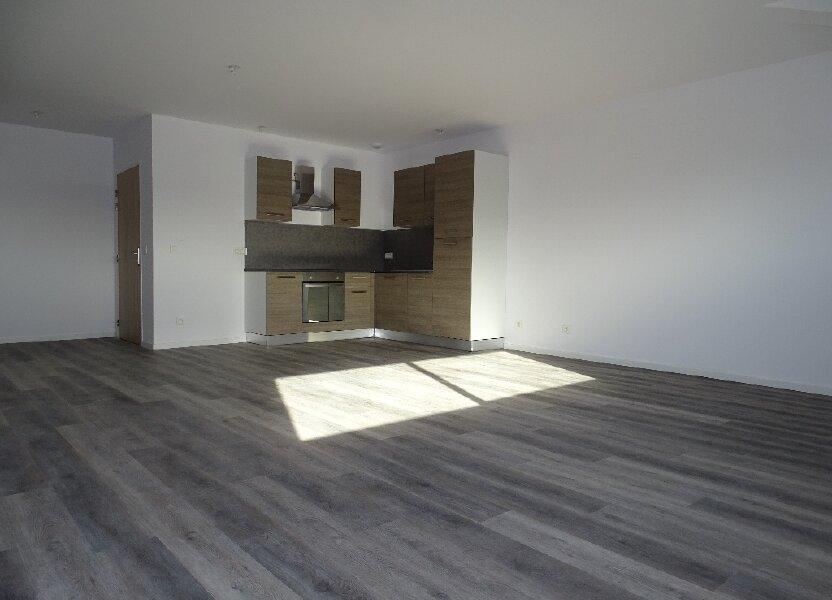 Appartement à louer 85m2 à Sainte-Marie